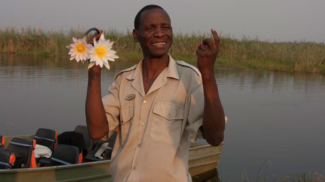 Boatrip-on-Kwando