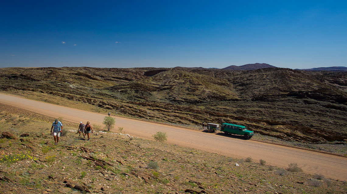 Kuiseb,-Namibia