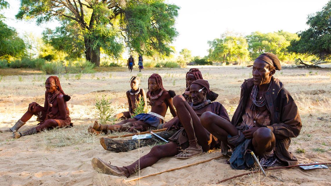 Ovahimba-,-Namibia